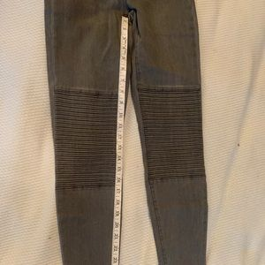 🎈JBRAND🎉 Motorcycle Jeans size 25